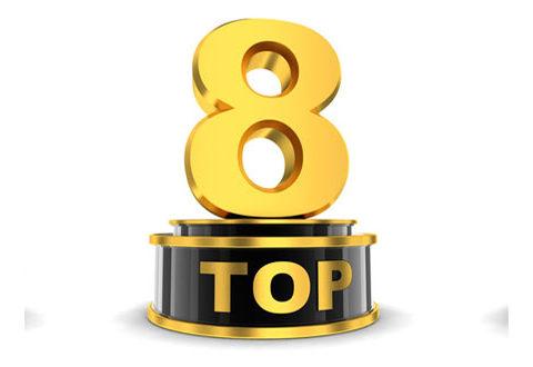 Top 8 Situs Taruhan Online Terbaik