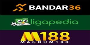 link alternatif bandar36 ligapedia magnum188